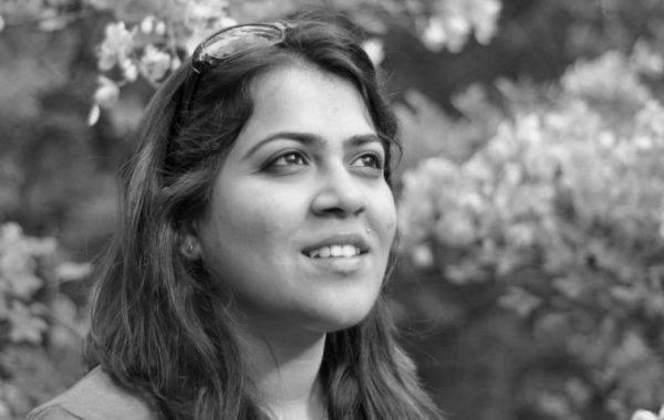 Clarity Acoustics Associate Director - Anjali Chandhok who is a qualified acoustic consultant